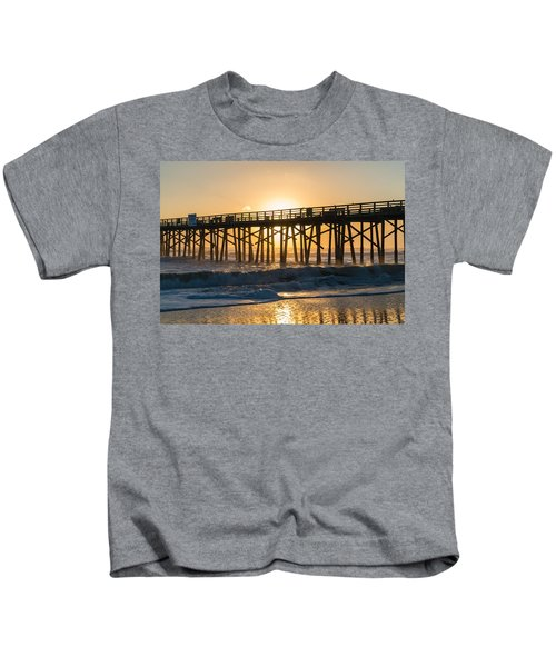 Shining Through Kids T-Shirt