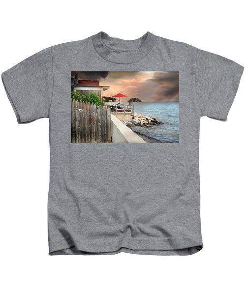 Shippan Point Kids T-Shirt