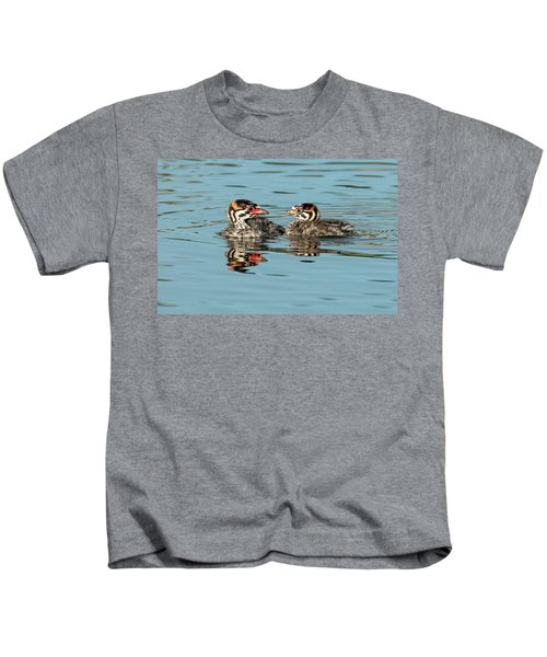 Siblings Kids T-Shirt
