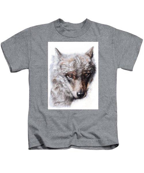 Sierra Spirit Kids T-Shirt