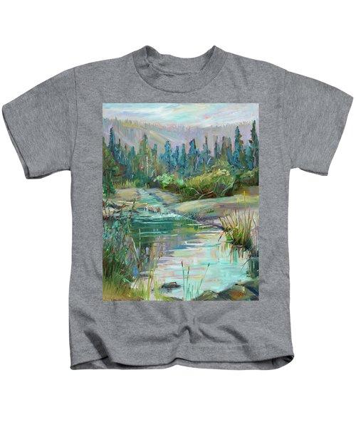 Sierra Waters Kids T-Shirt