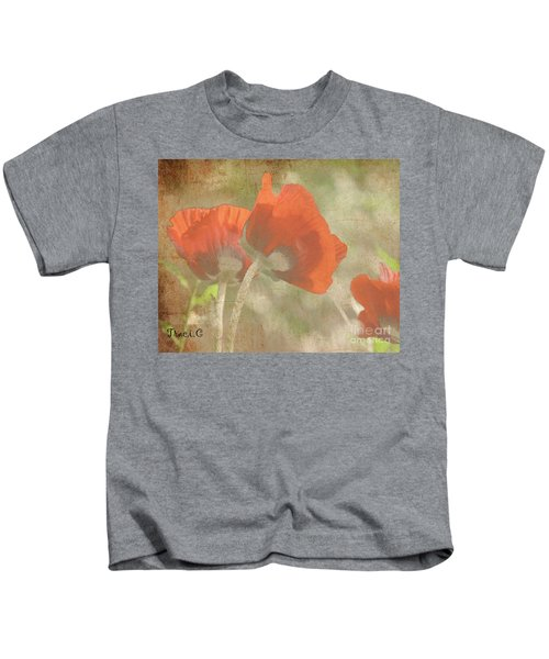 Silent Dancers Kids T-Shirt
