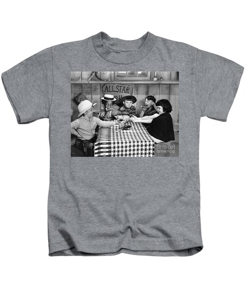 Little Rascals Kids T-Shirt