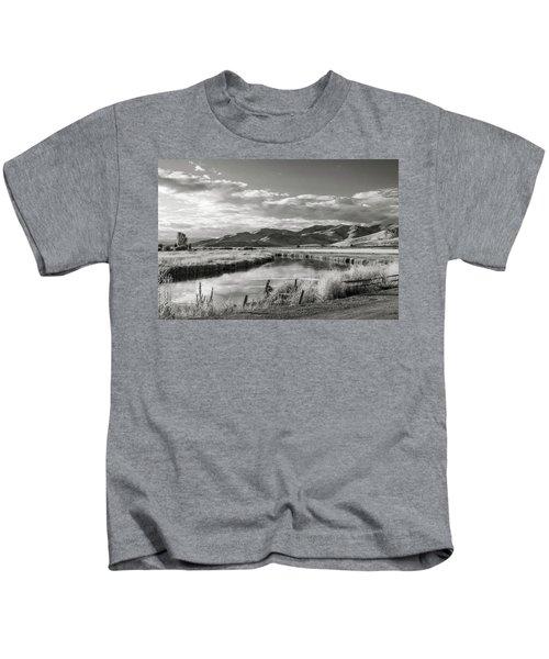 Silver Creek Kids T-Shirt