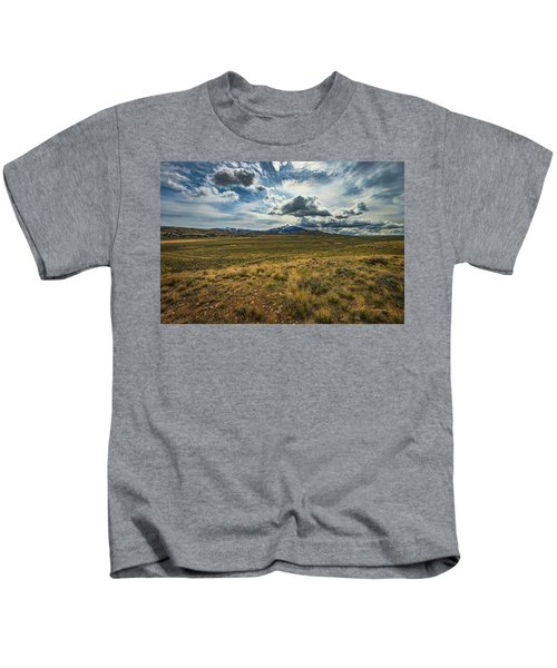 Silver Lining Kids T-Shirt