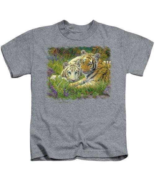 Sisters Kids T-Shirt