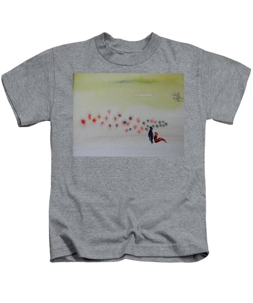 Six Seasons Dance Four Kids T-Shirt