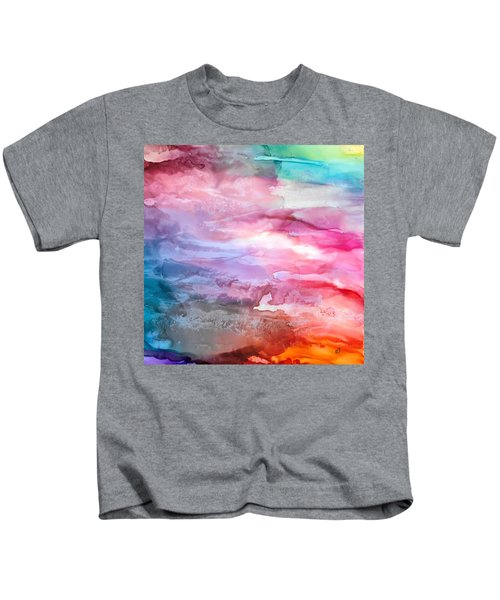Skies Emotion Kids T-Shirt
