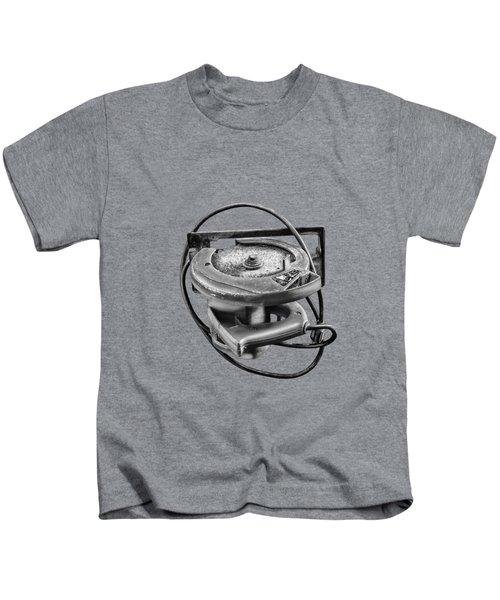 Skilsaw Side Kids T-Shirt