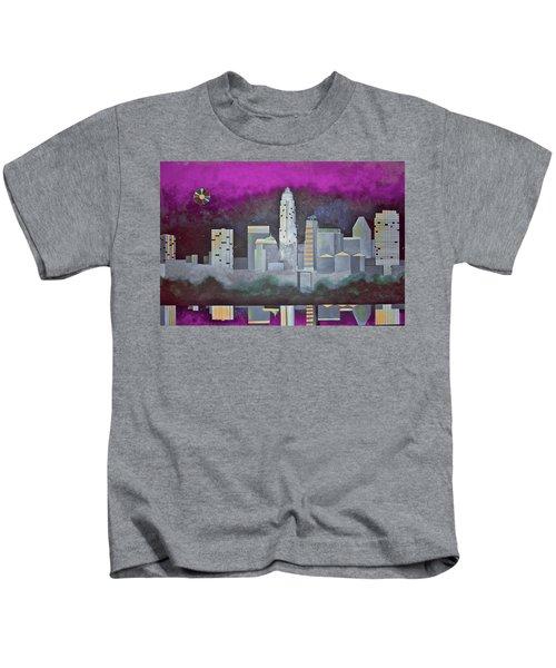 Sky Line Kids T-Shirt