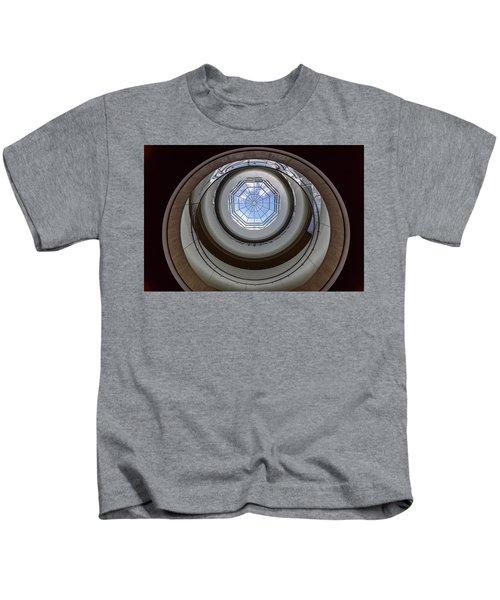 Sky Portal Kids T-Shirt