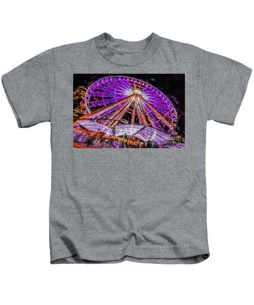 Skyview Atlanta Kids T-Shirt
