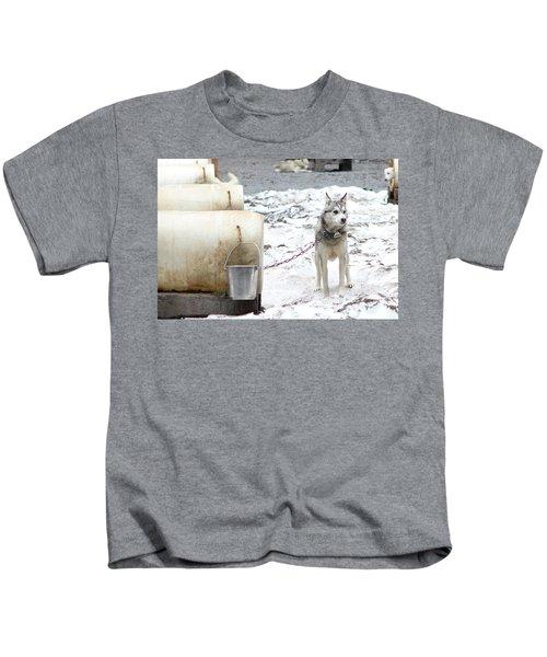 Grant Kids T-Shirt