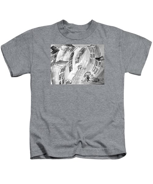 Slick City Kids T-Shirt