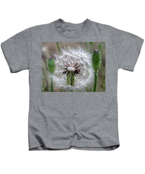 Slight Breeze Kids T-Shirt