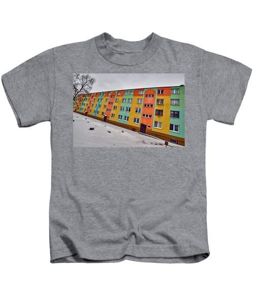 Slope Kids T-Shirt