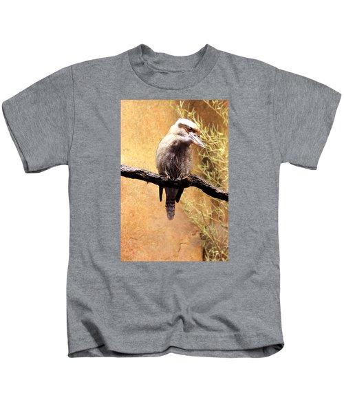 Small Bird Kids T-Shirt