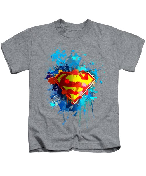 Smallville Kids T-Shirt