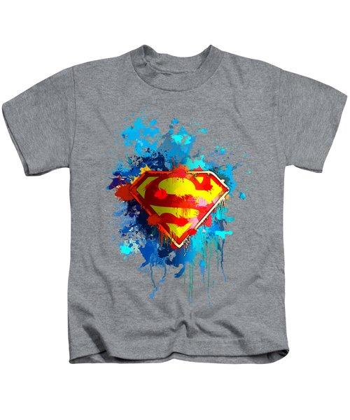 Smallville Kids T-Shirt