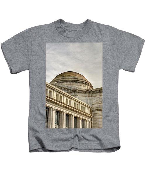 Smithsonial National History Museum Kids T-Shirt
