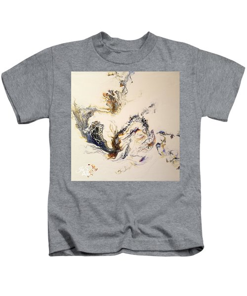 Smoke Kids T-Shirt