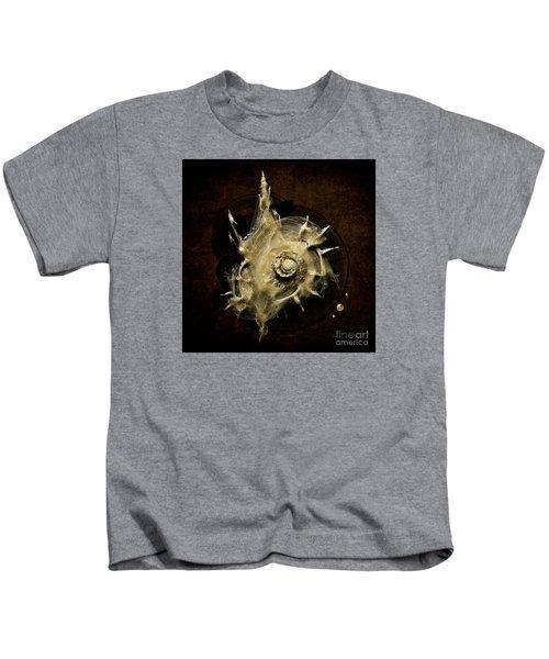 Sea Shell Kids T-Shirt