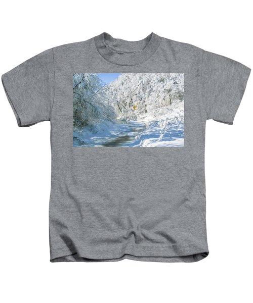 Snl-1 Kids T-Shirt