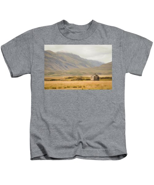 So Lonely Kids T-Shirt