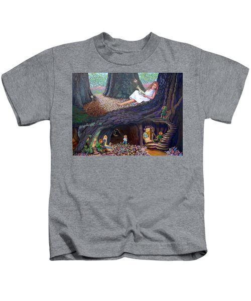 Sofie's Dream  Kids T-Shirt