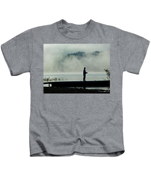 Solitude Kids T-Shirt