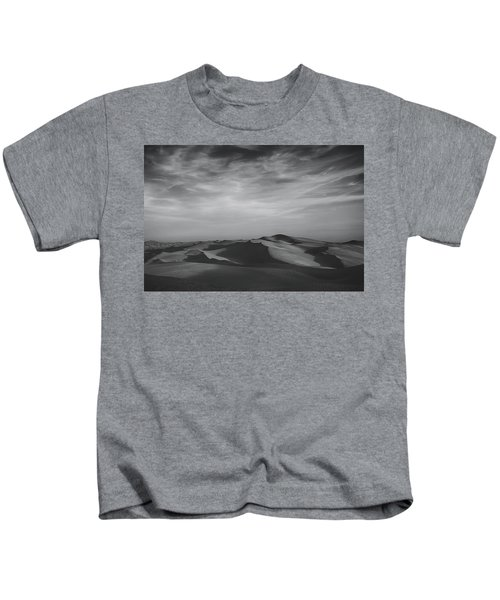 Somehow, Some Way Kids T-Shirt