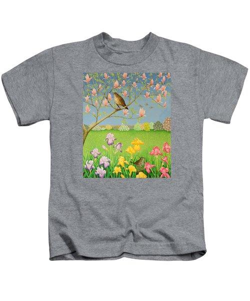 Something To Sing About Kids T-Shirt