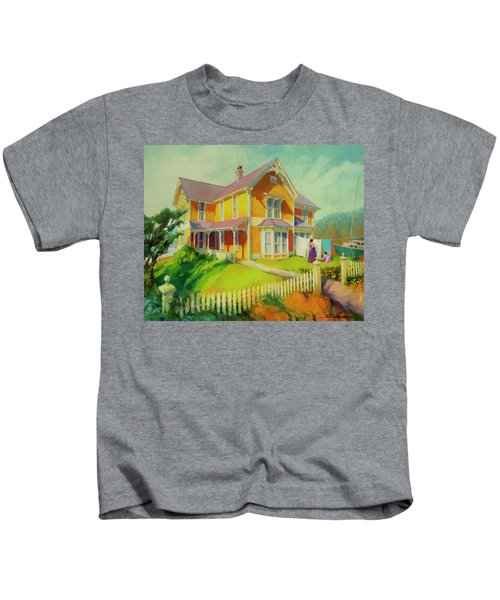 Sophie And Rose Kids T-Shirt