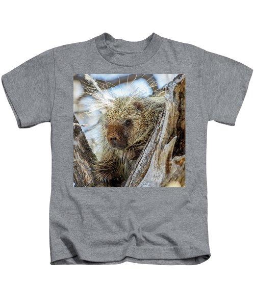 Soul Center Kids T-Shirt