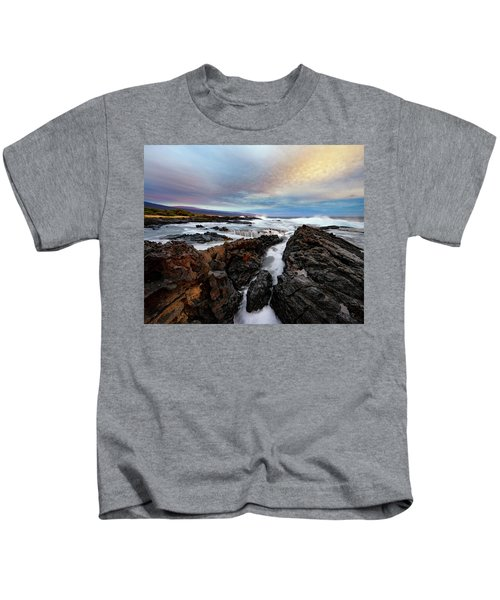 South Swell Kids T-Shirt