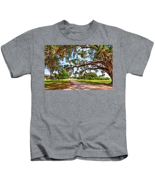 Southern Serenity Kids T-Shirt