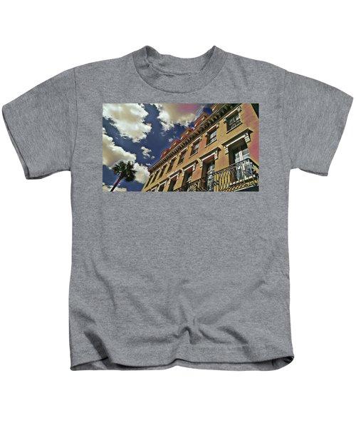 Southern Stature Kids T-Shirt