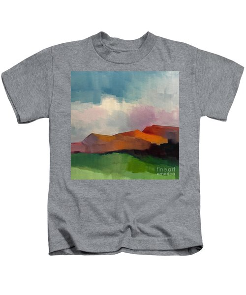 Southwest Light Kids T-Shirt