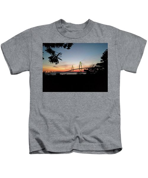 Spectacular Suspension Kids T-Shirt