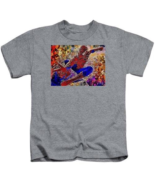 Spiderman 2 Kids T-Shirt