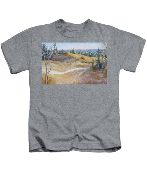 Spirit Sands Kids T-Shirt