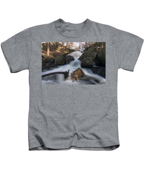 Splits Dreamy Kids T-Shirt