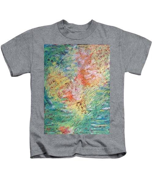 Spring Ecstasy Kids T-Shirt