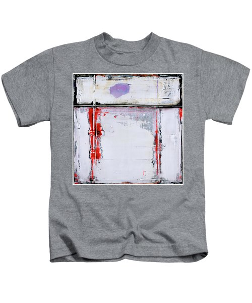 Art Print Square6 Kids T-Shirt