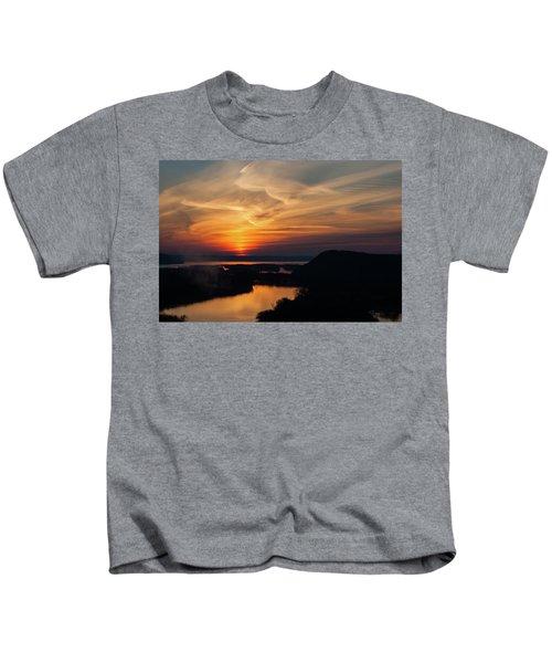 Srw-11 Kids T-Shirt