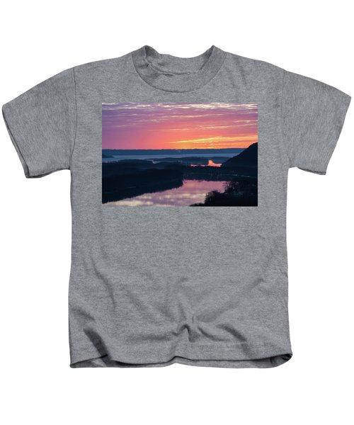 Srw-2 Kids T-Shirt