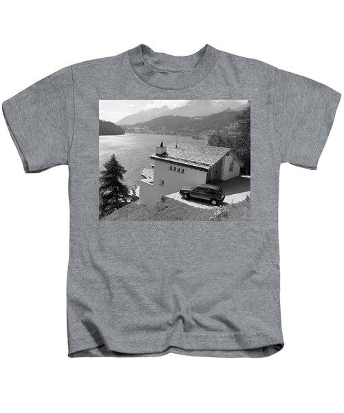 St Moritz Kids T-Shirt