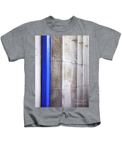 St. Sylvester's Doorway Kids T-Shirt