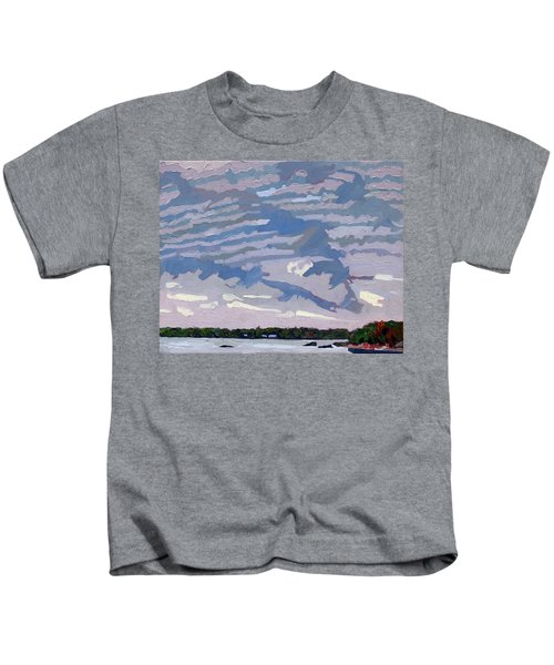 Stable Layer Kids T-Shirt