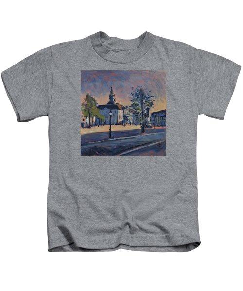 Stadhuis Maastricht Kids T-Shirt